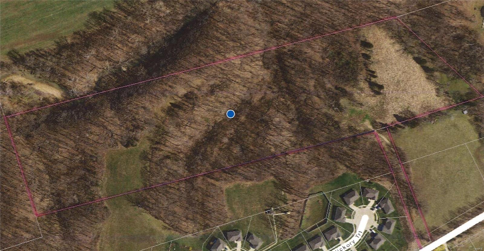 1817 Peine Road 17.8+/- Ac Property Photo