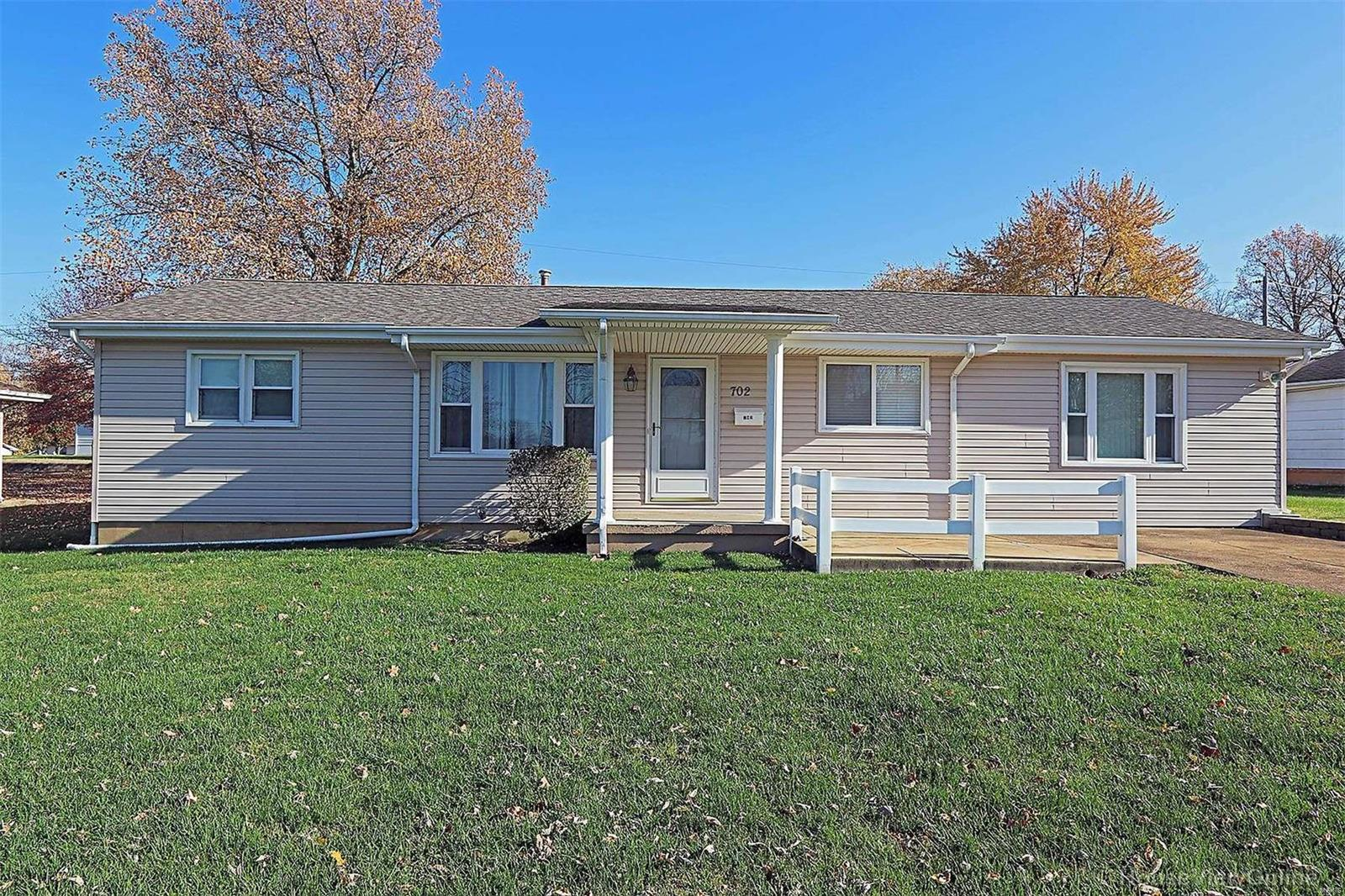 702 North Grant Property Photo - Desloge, MO real estate listing