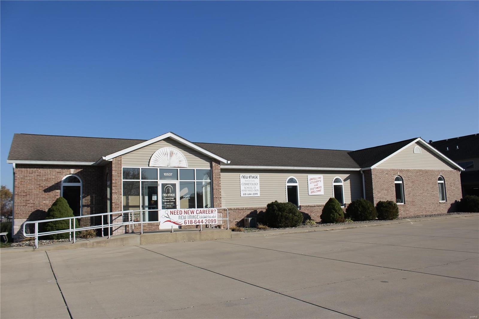 10537 Ellis Road Property Photo - St Jacob, IL real estate listing