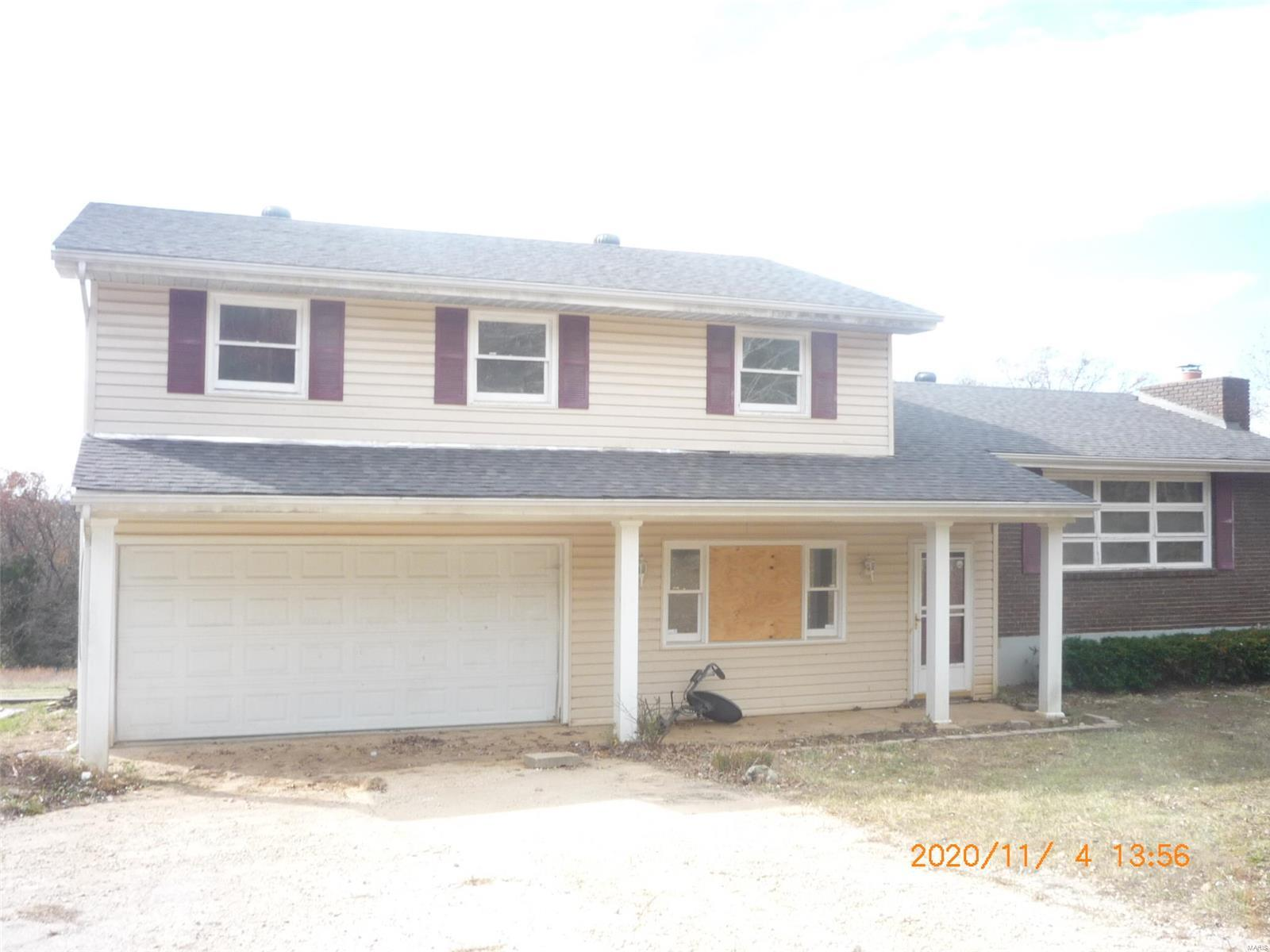 1530 Highway AM Property Photo - Villa Ridge, MO real estate listing