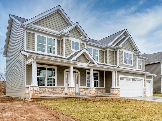 1429 Craig Road Property Photo - St Louis, MO real estate listing