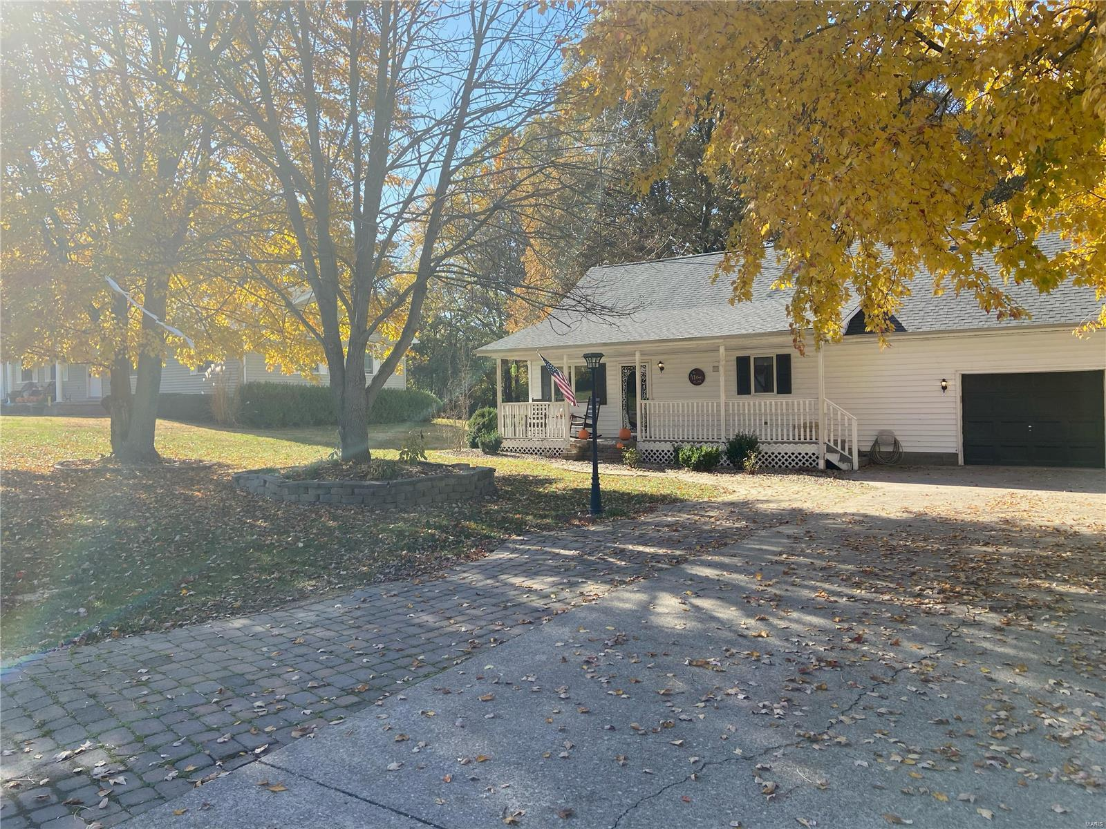 104 Tuttle DR Property Photo - Harrisburg, IL real estate listing
