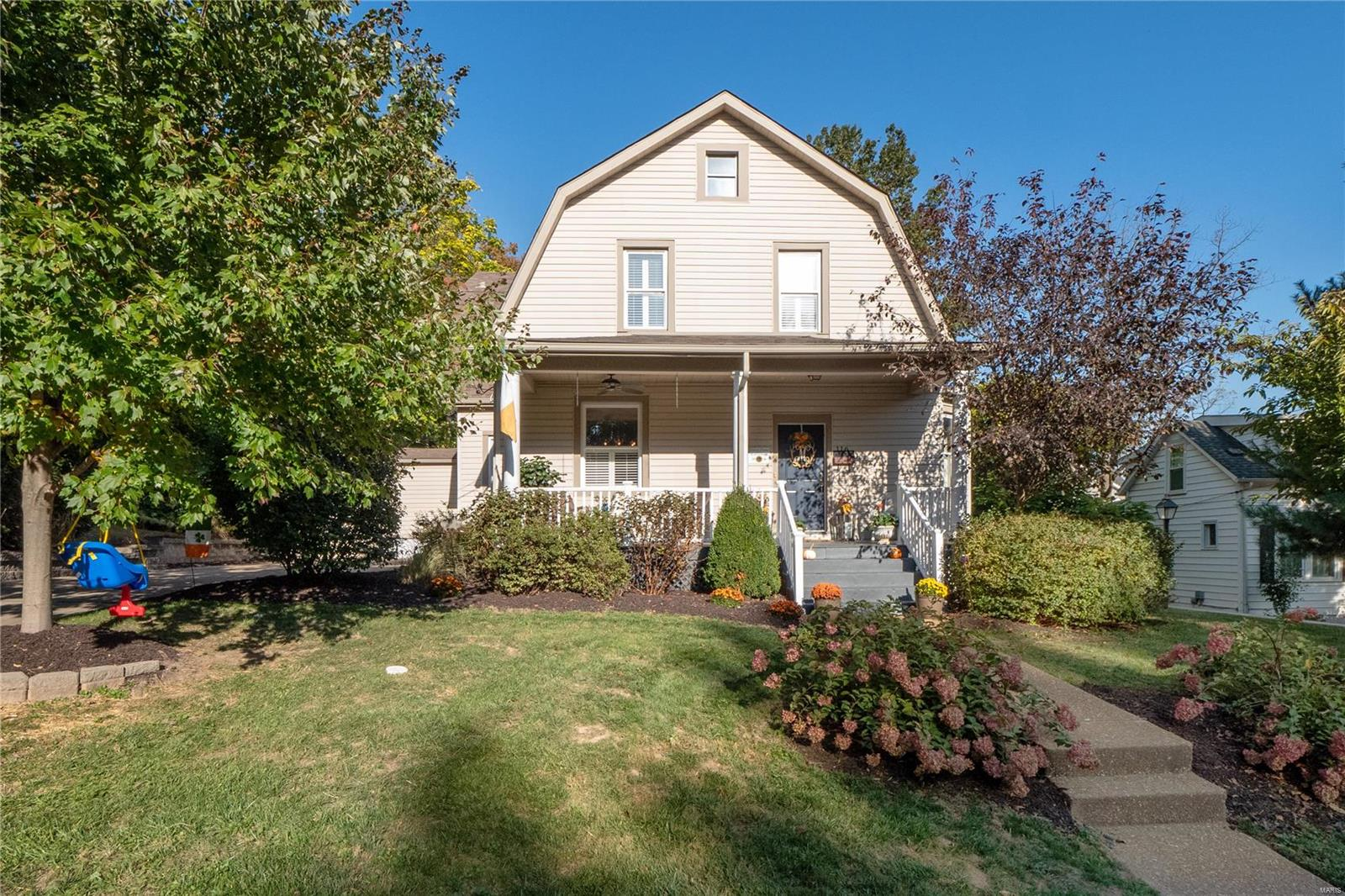 116 Parsons Avenue Property Photo - St Louis, MO real estate listing