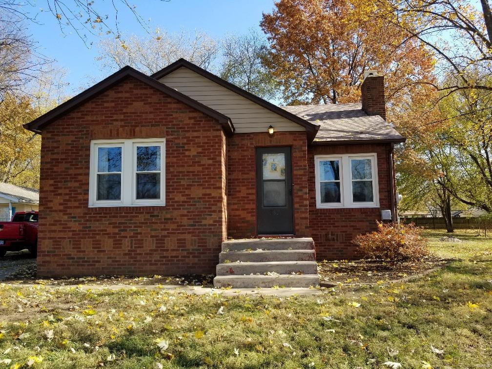 262 Bender Avenue Property Photo - East Alton, IL real estate listing