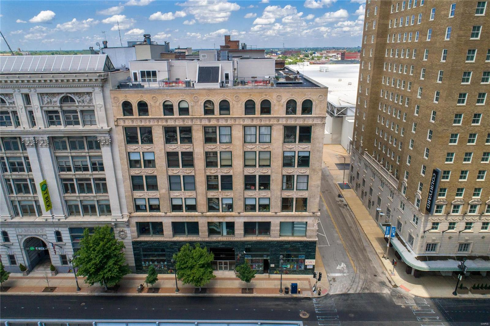 901 Washington Avenue #205 Property Photo - St Louis, MO real estate listing