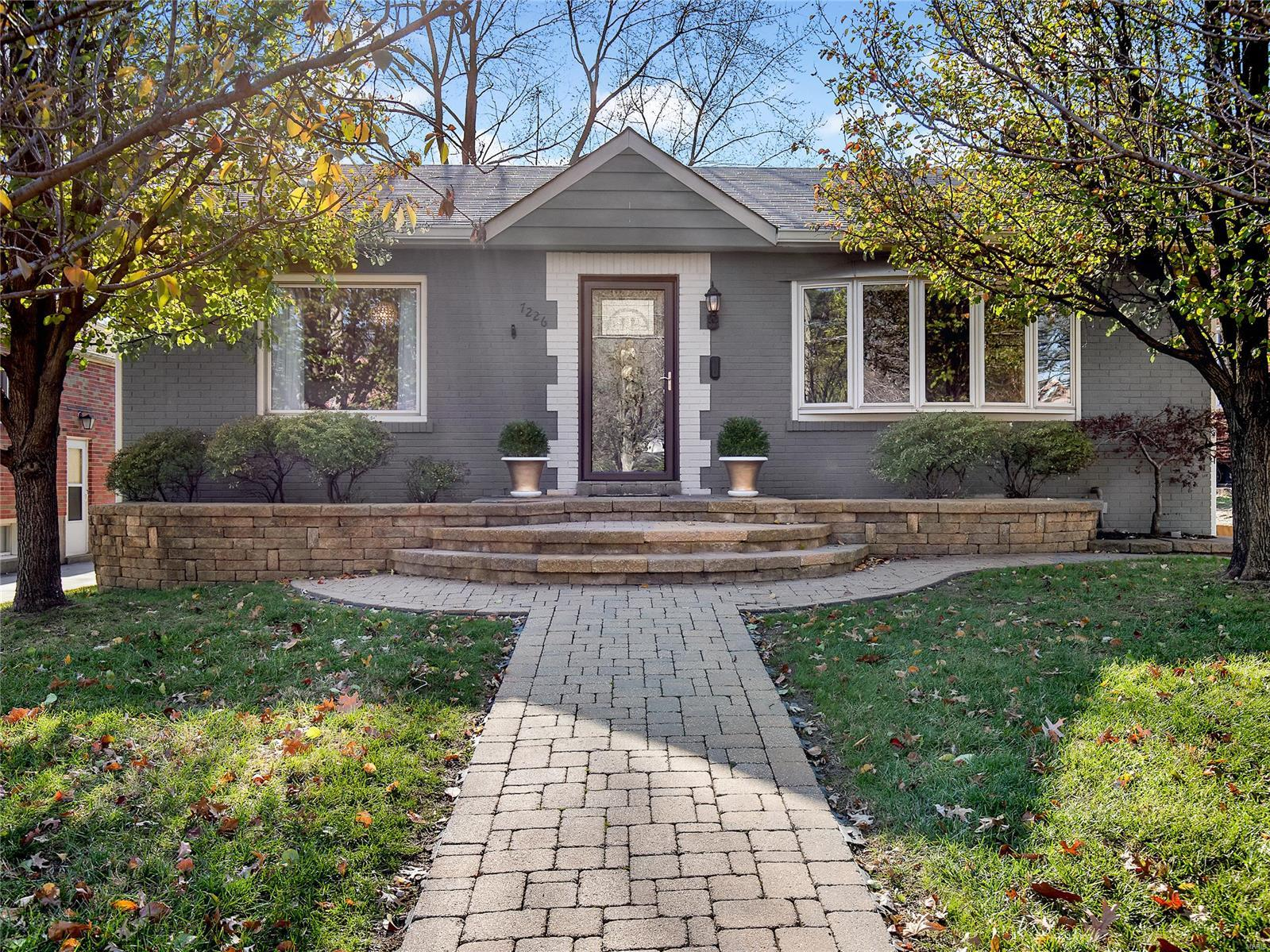 7226 Clayton Road Property Photo - St Louis, MO real estate listing