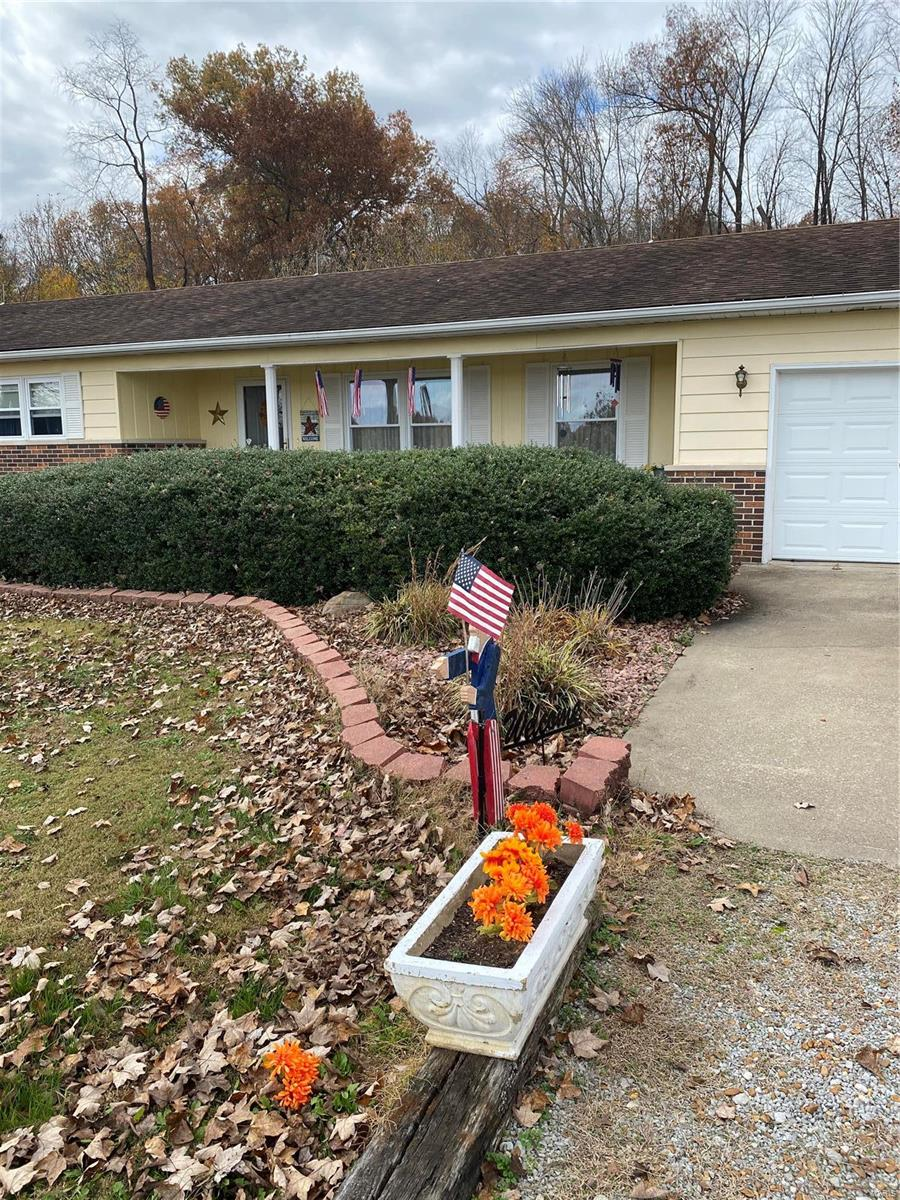 155 N Hankins Property Photo - Harrisburg, IL real estate listing