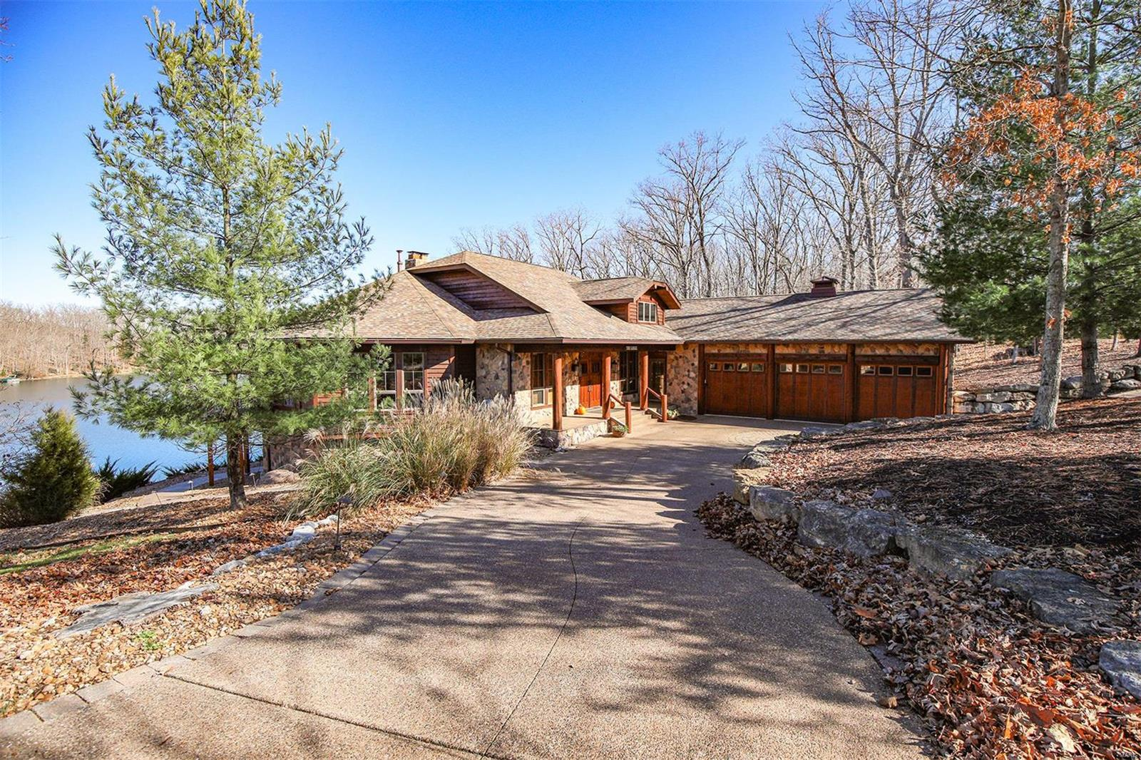 2273 Alpine View Drive Property Photo - Innsbrook, MO real estate listing