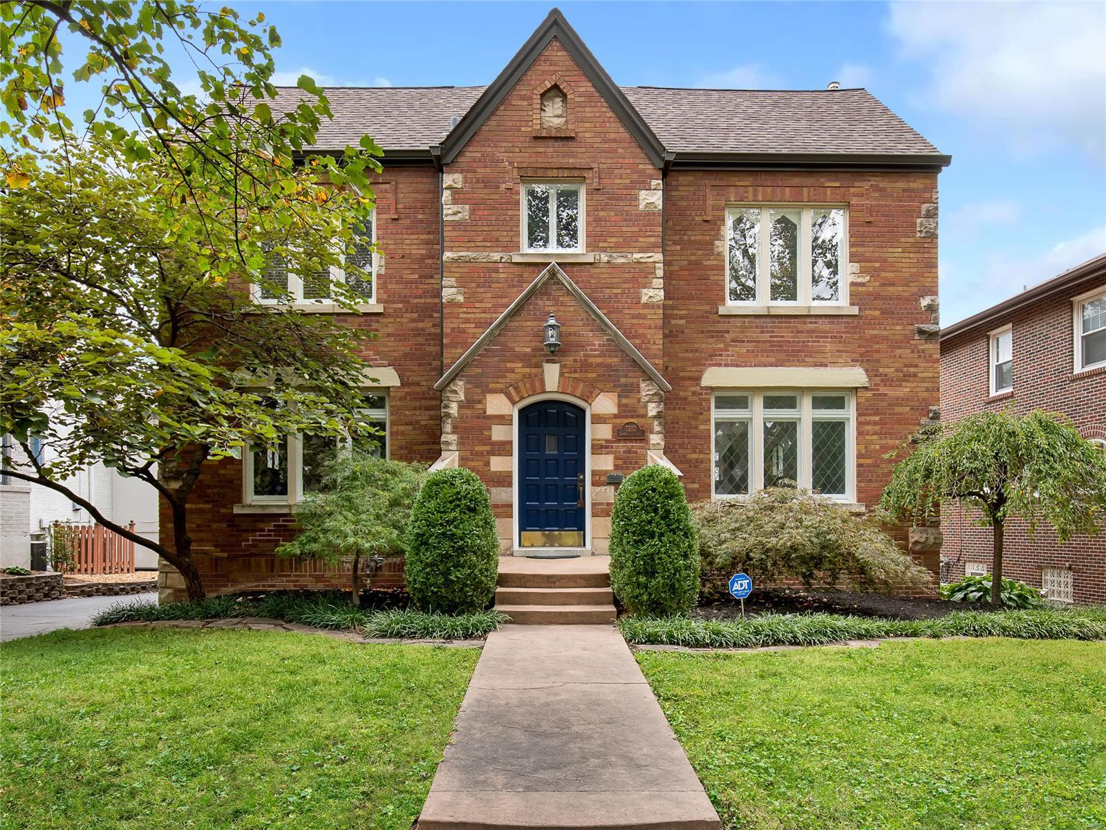 7233 Cornell Avenue Property Photo - St Louis, MO real estate listing