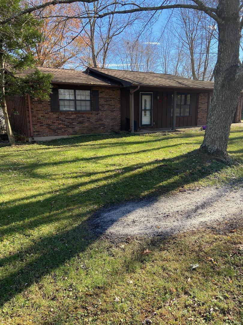 102 Riverside Drive Property Photo - Arcadia, MO real estate listing