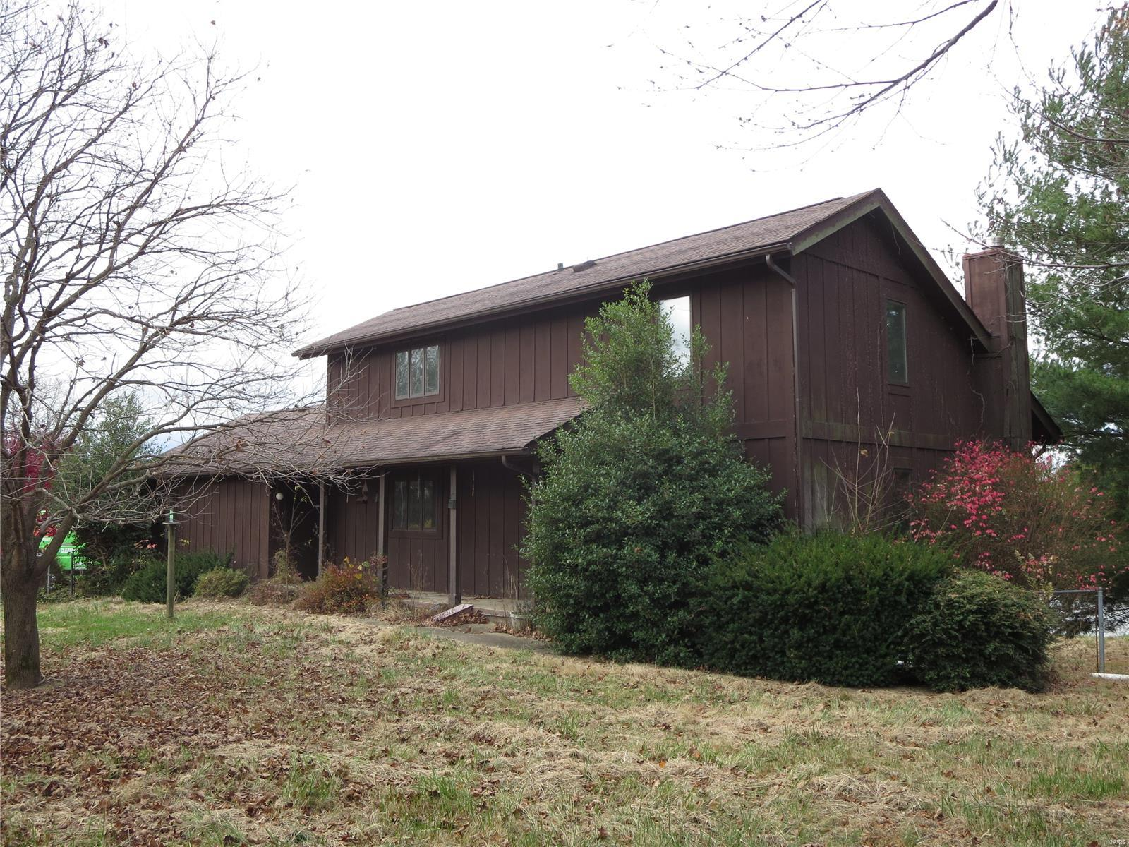 960 Sneed Road Property Photo