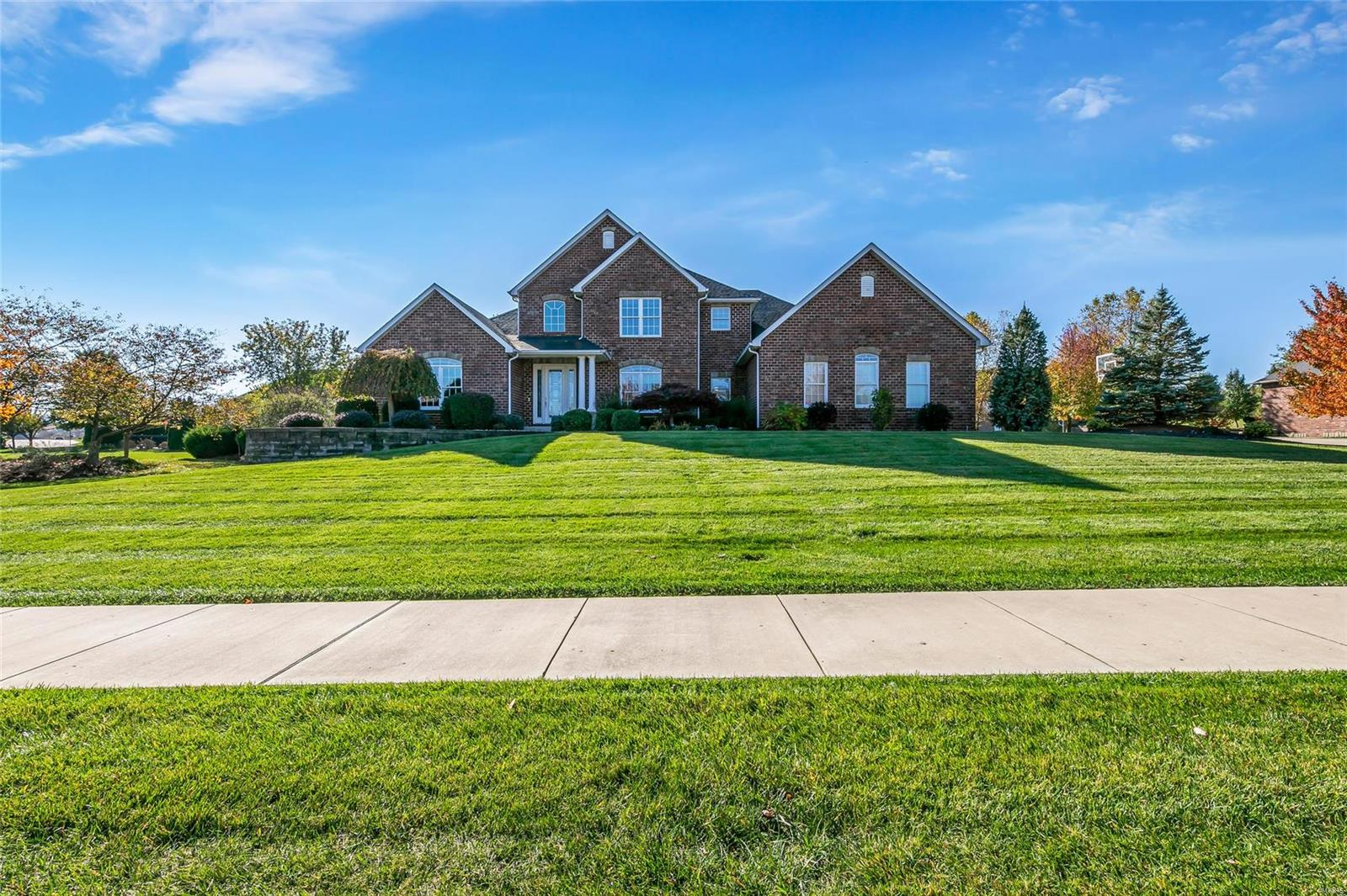 454 Brellinger Street Property Photo - Columbia, IL real estate listing