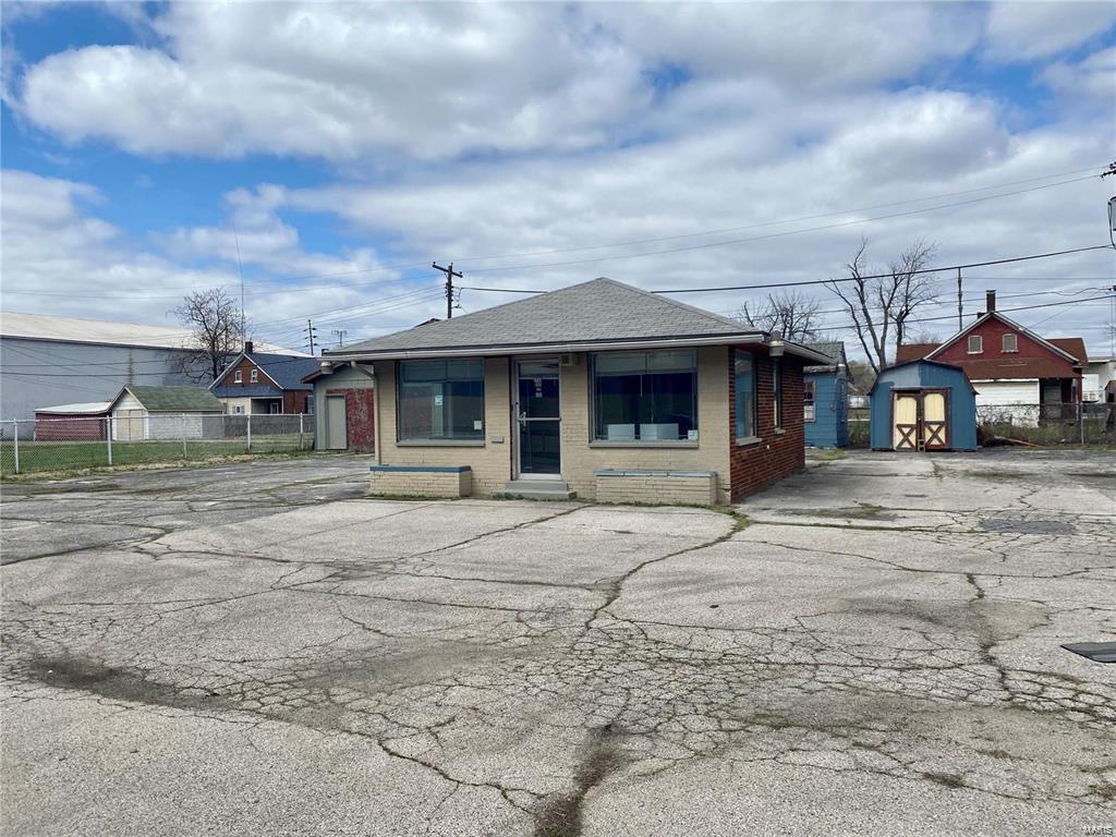 1733 Madison Avenue Property Photo
