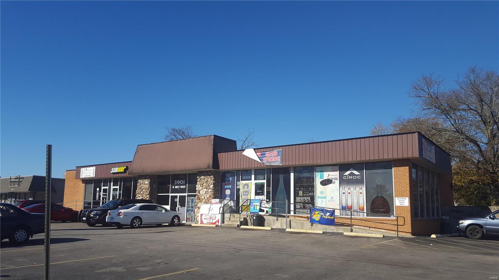 3901 N Belt W Property Photo - Belleville, IL real estate listing