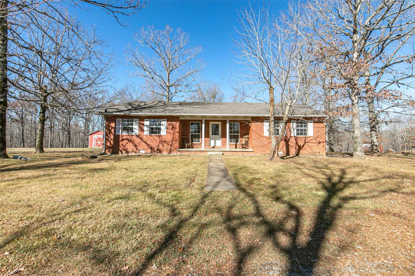 865 Post Oak Road Property Photo - Wappapello, MO real estate listing