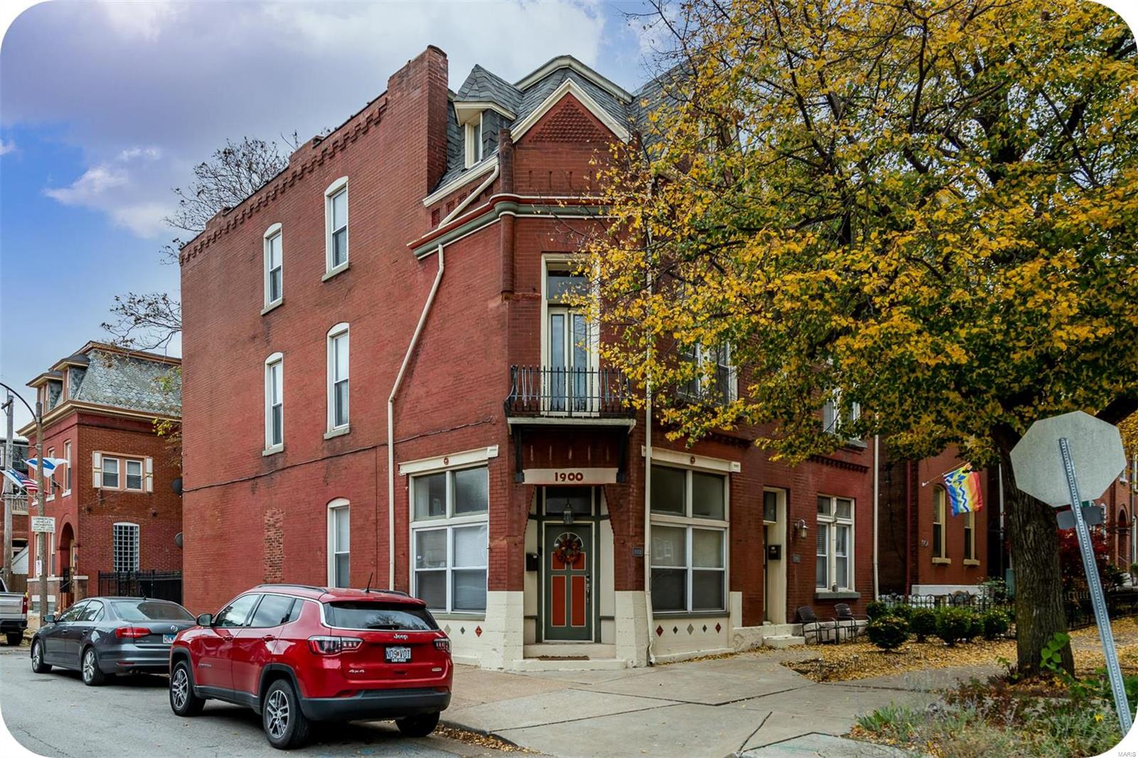 1900 Sidney Street Condo Real Estate Listings Main Image