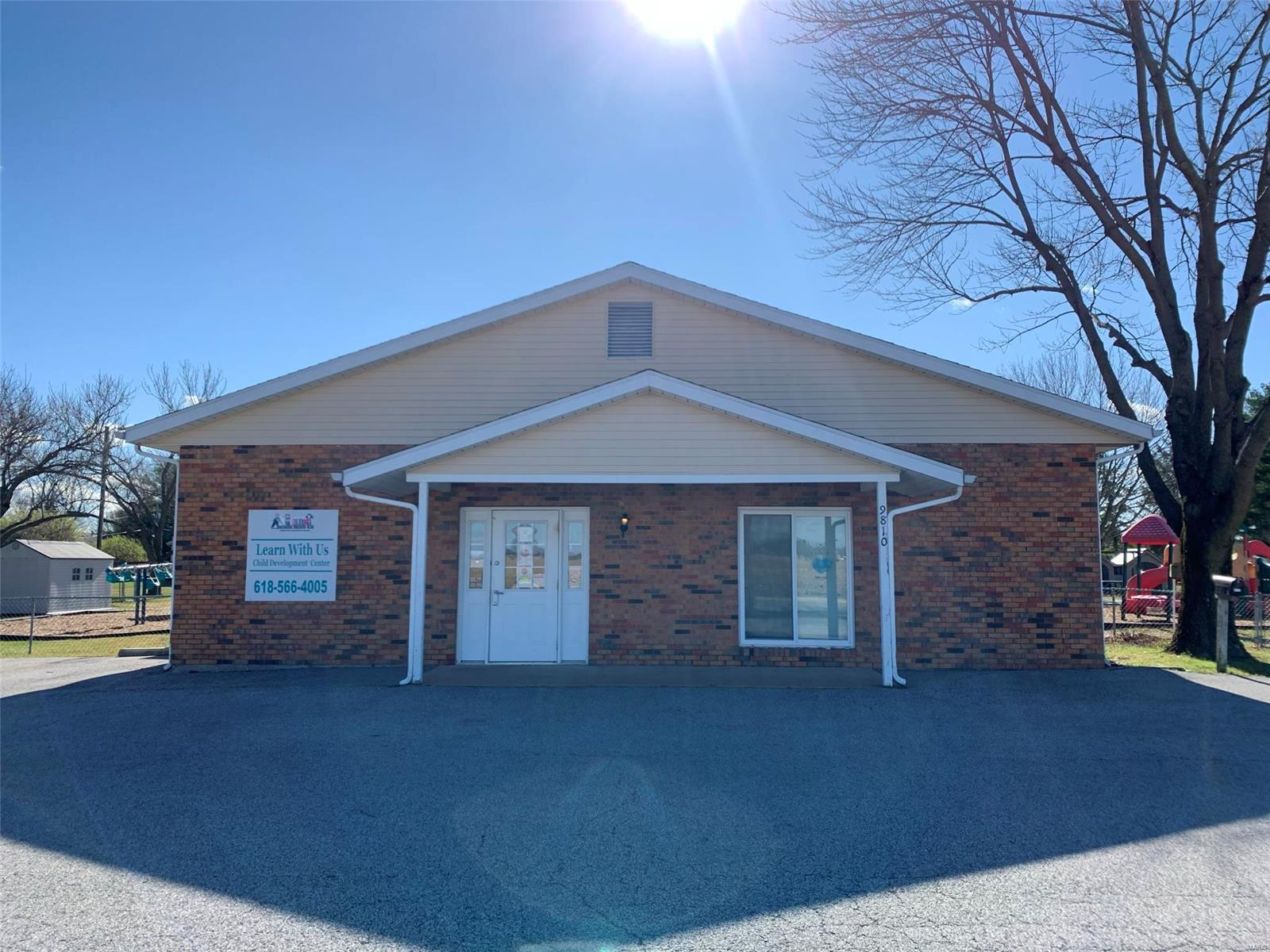 9810 Fuesser Road Property Photo - Mascoutah, IL real estate listing