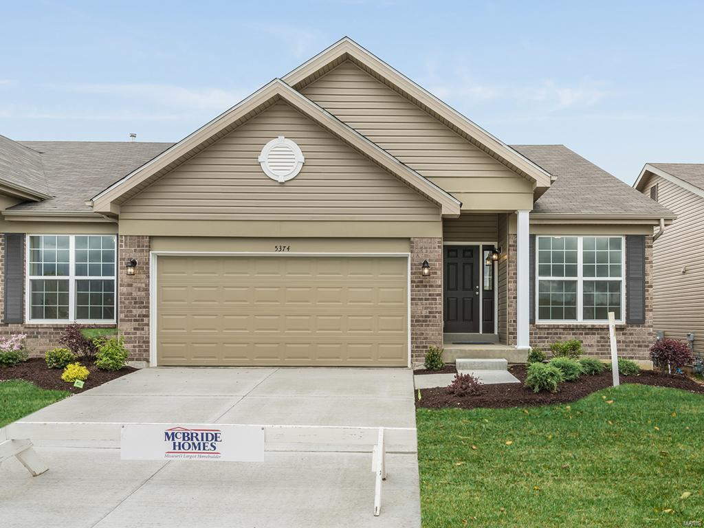 5334 Lakepath Way Property Photo - Eureka, MO real estate listing