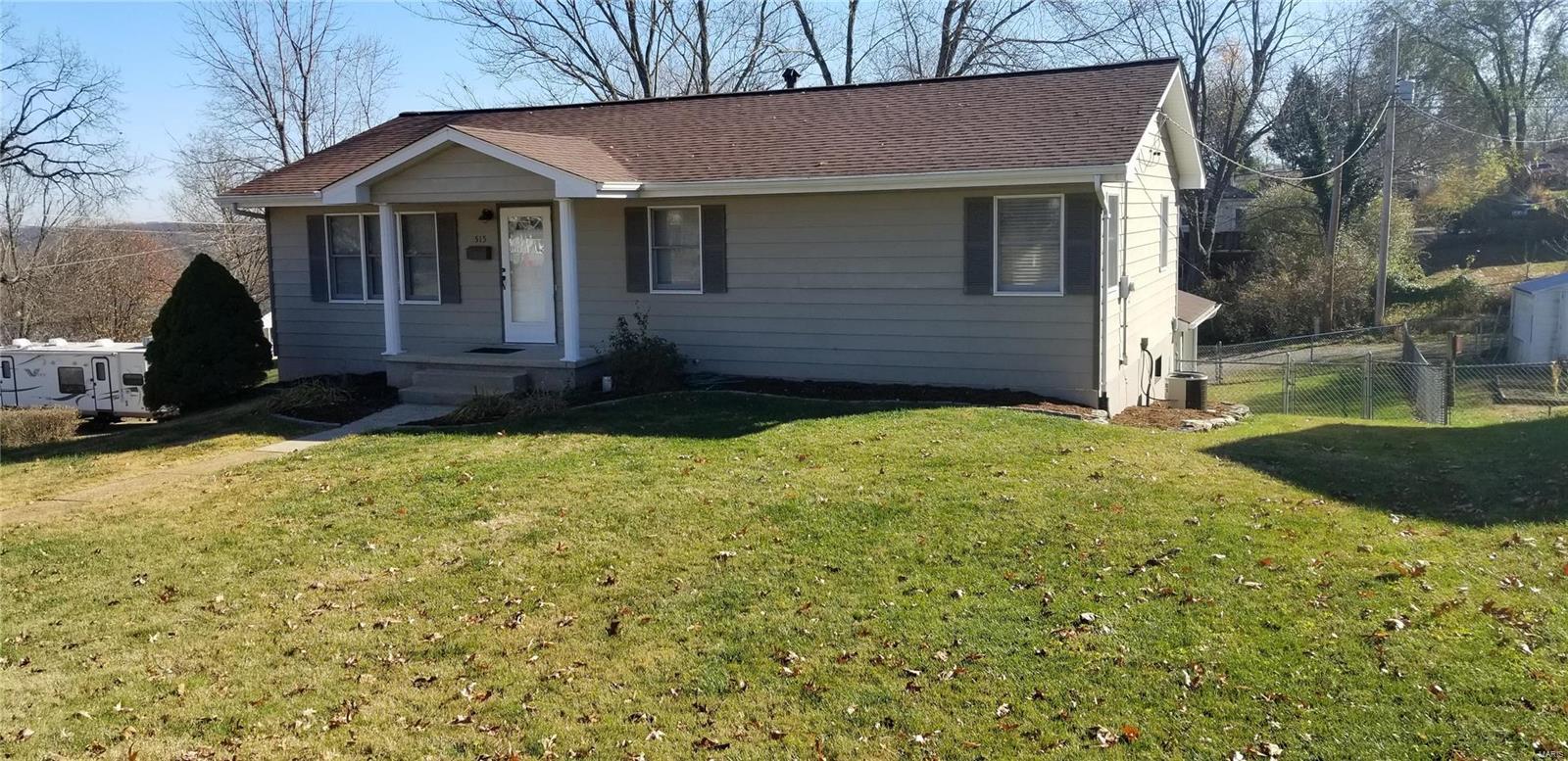 515 N 10th Street Property Photo - De Soto, MO real estate listing