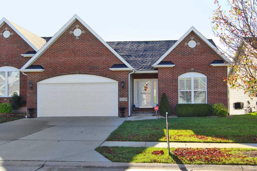 3139 Park Place Property Photo - Cape Girardeau, MO real estate listing