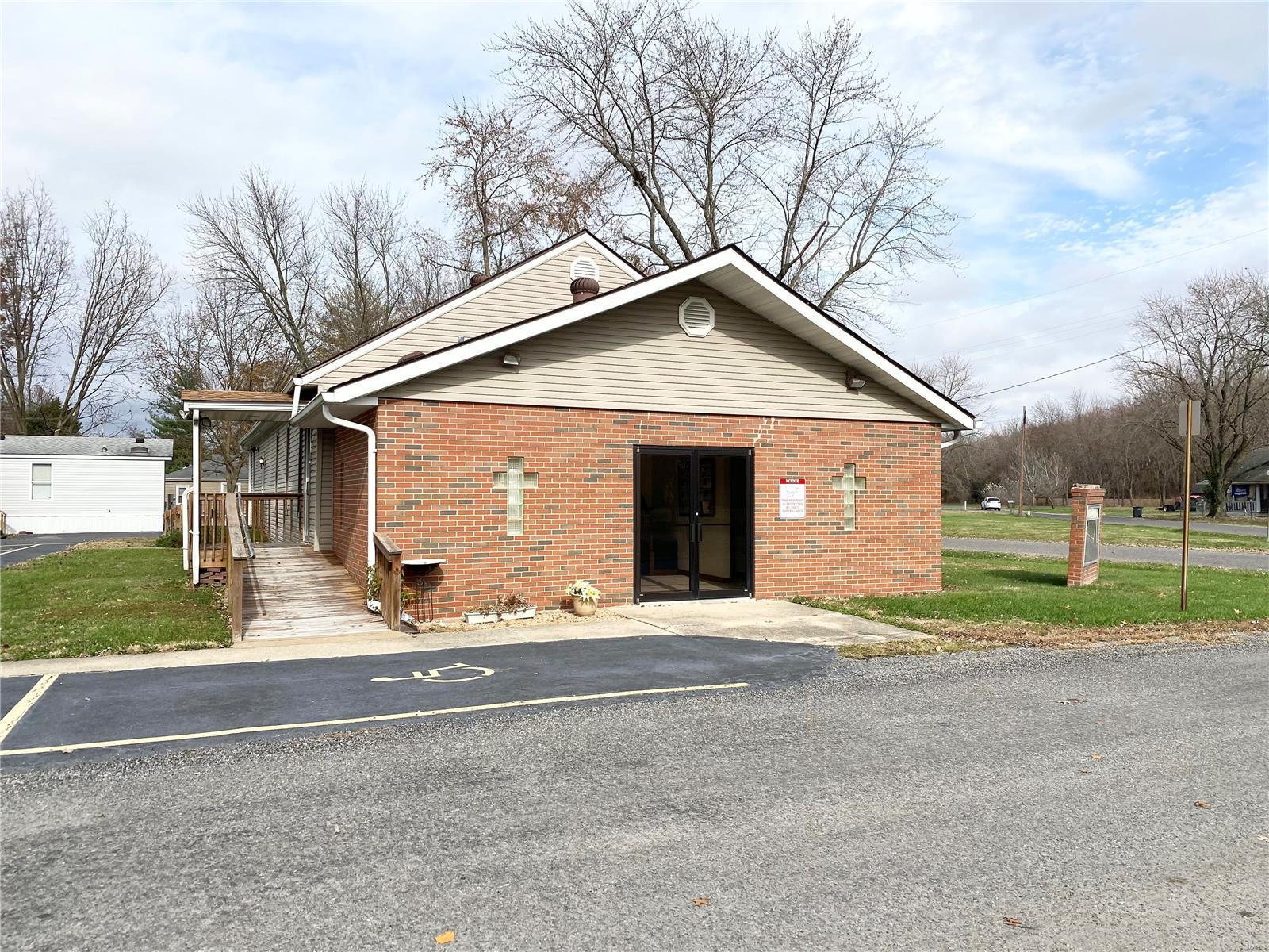0 Sandbach Street Property Photo - Worden, IL real estate listing