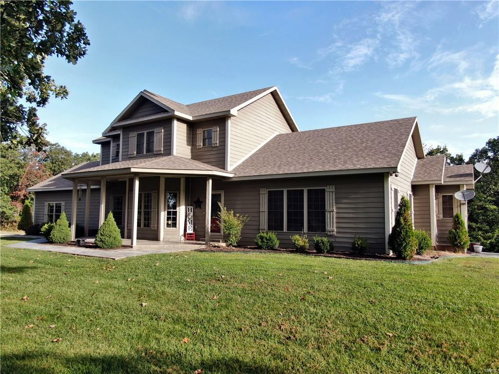 60 Windy Meadows Road Property Photo - Iberia, MO real estate listing