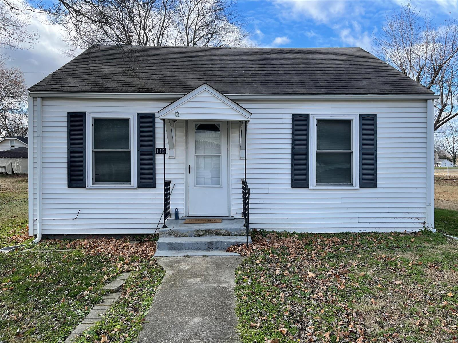 113 Blair Street Property Photo - Advance, MO real estate listing