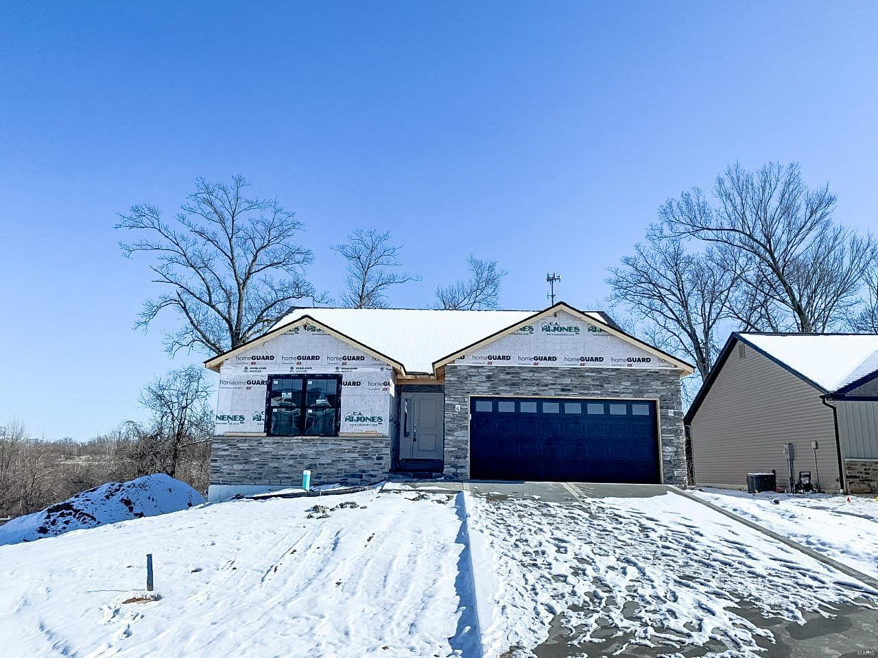 7990 Sonora Ridge Property Photo - Caseyville, IL real estate listing