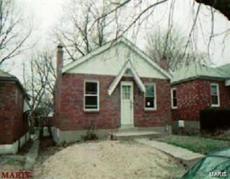 6026 Margaretta Avenue Property Photo - St Louis, MO real estate listing