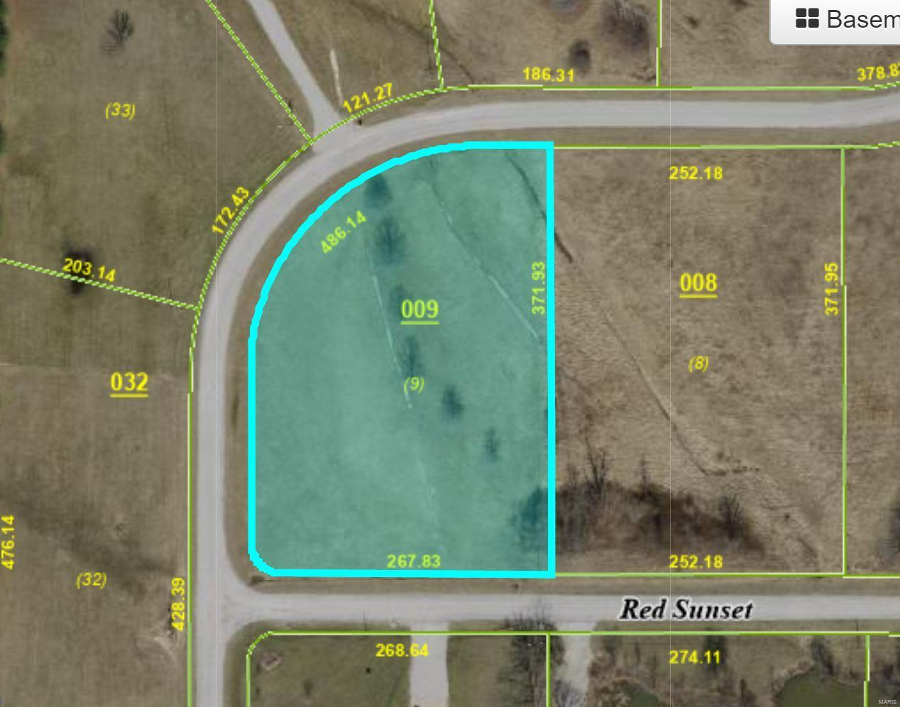 6601 Lake James Property Photo