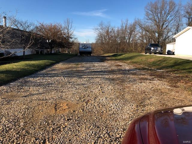 0 Warren Drive Property Photo - Winfield, MO real estate listing