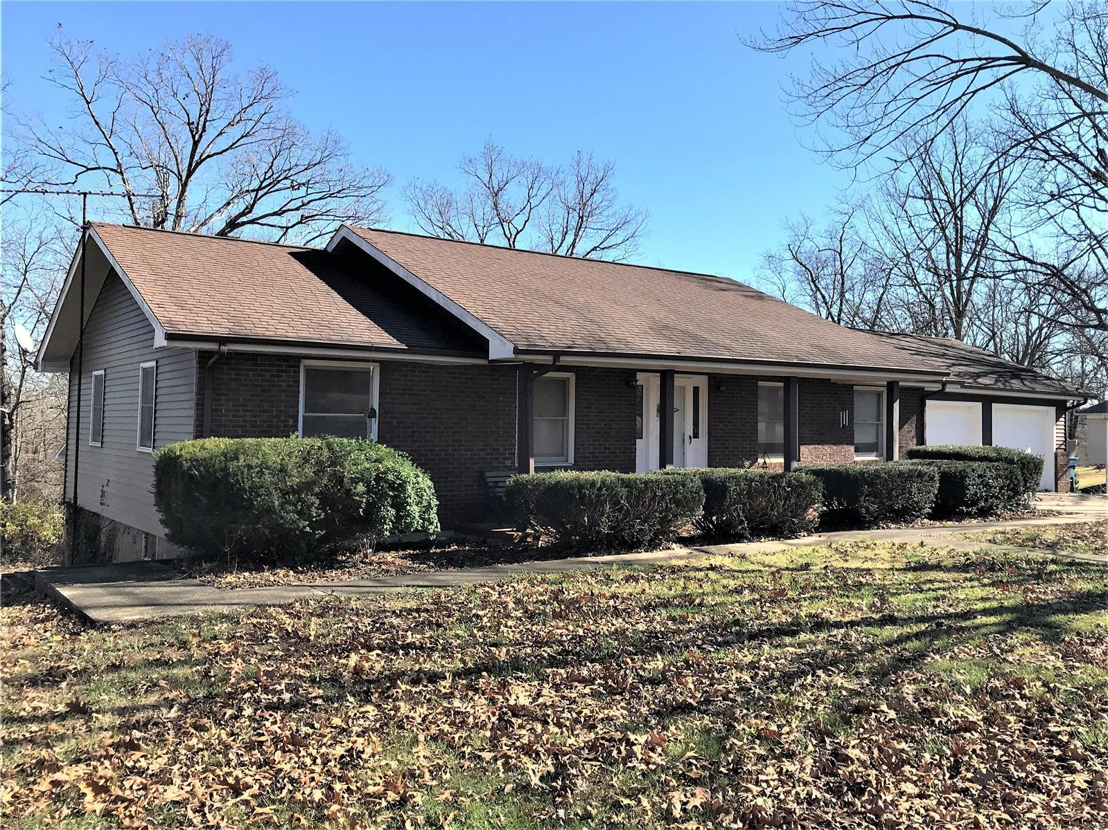 15 Meadowcrest Dr Property Photo - Viburnum, MO real estate listing