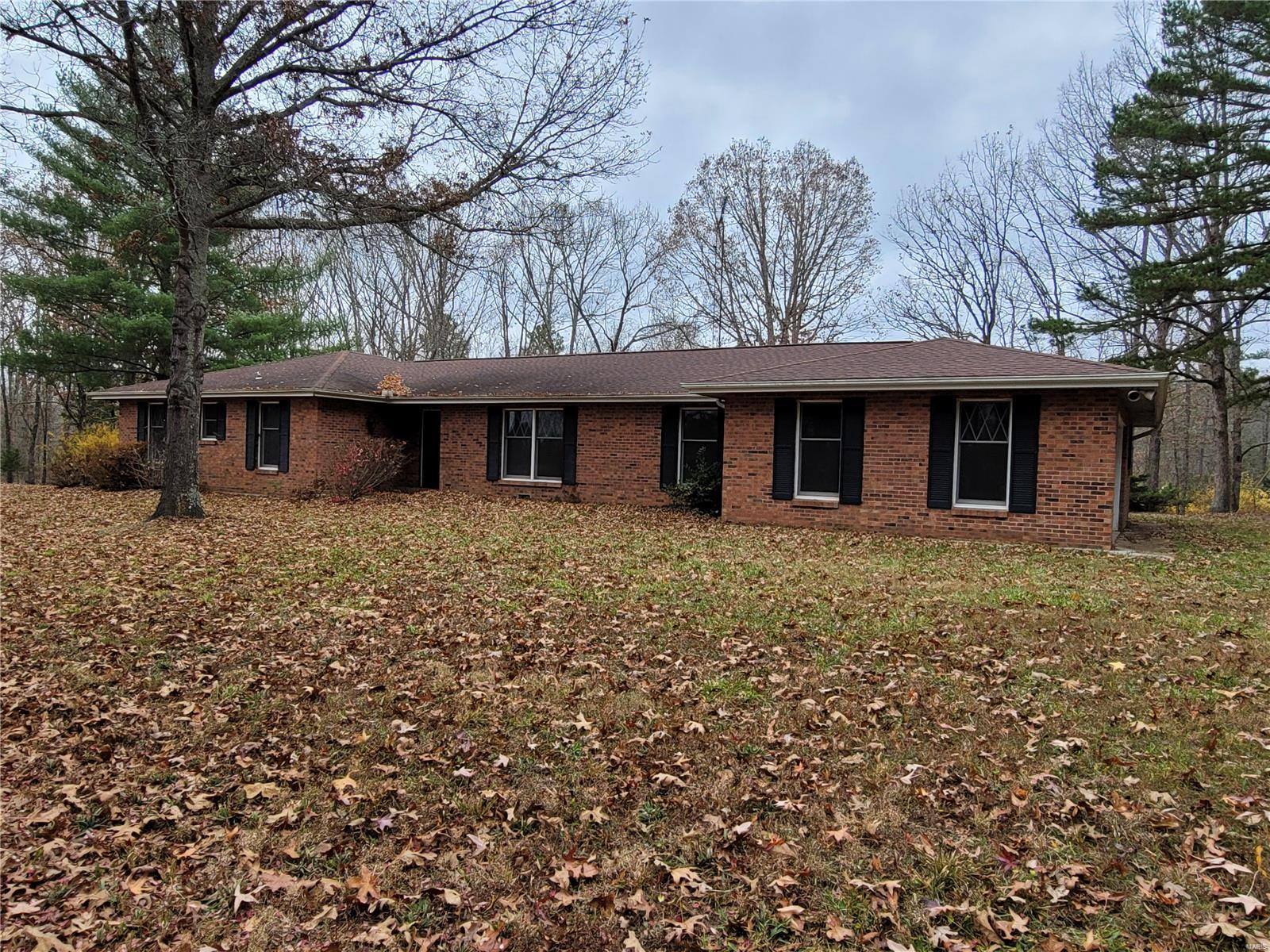 16473 Hwy BB Property Photo - Licking, MO real estate listing