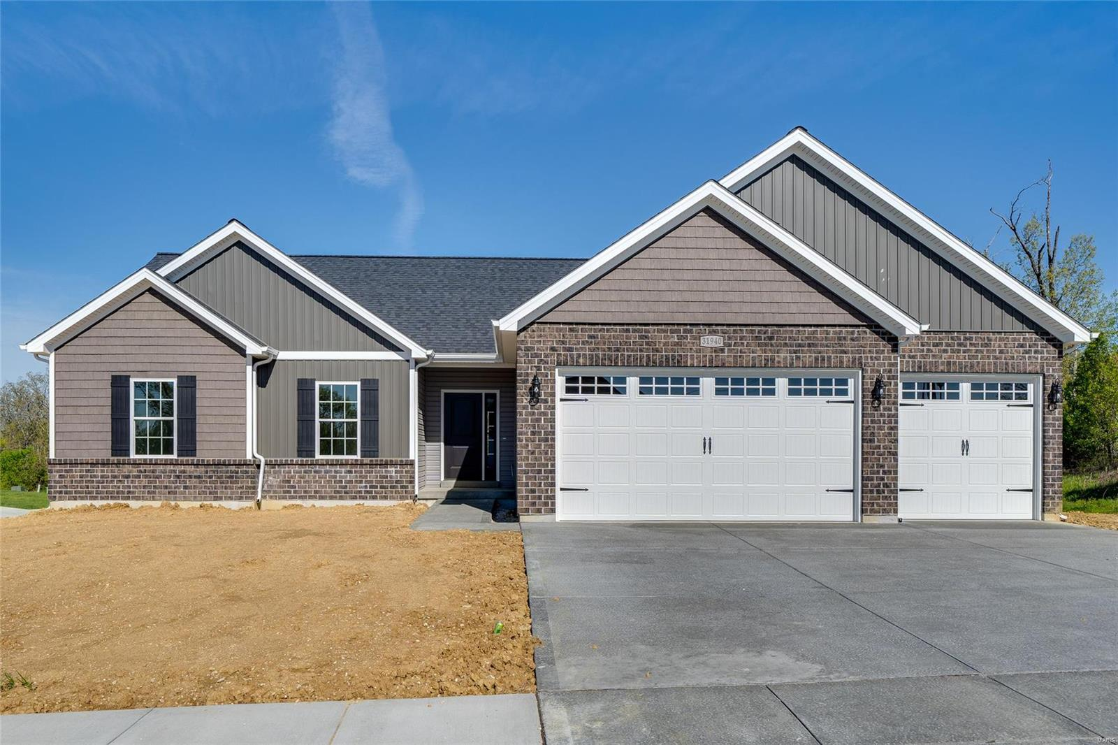 10972 Pampas Court Property Photo - Foristell, MO real estate listing