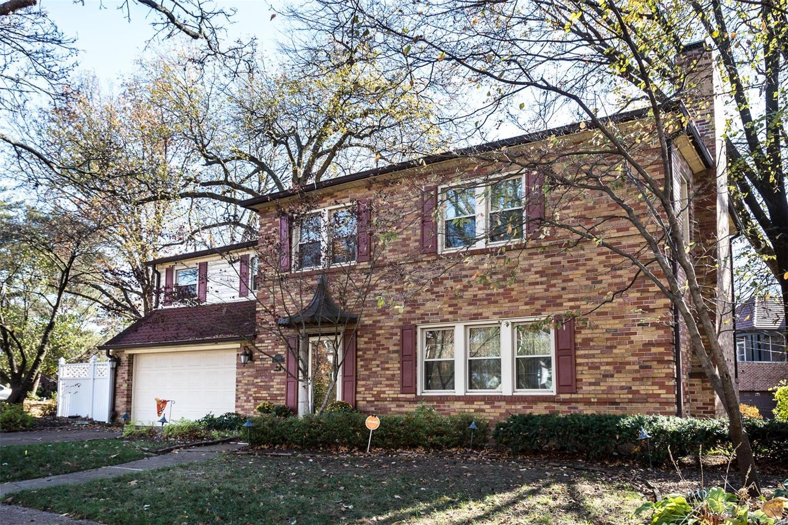 4514 Nadine Court Property Photo - St Louis, MO real estate listing