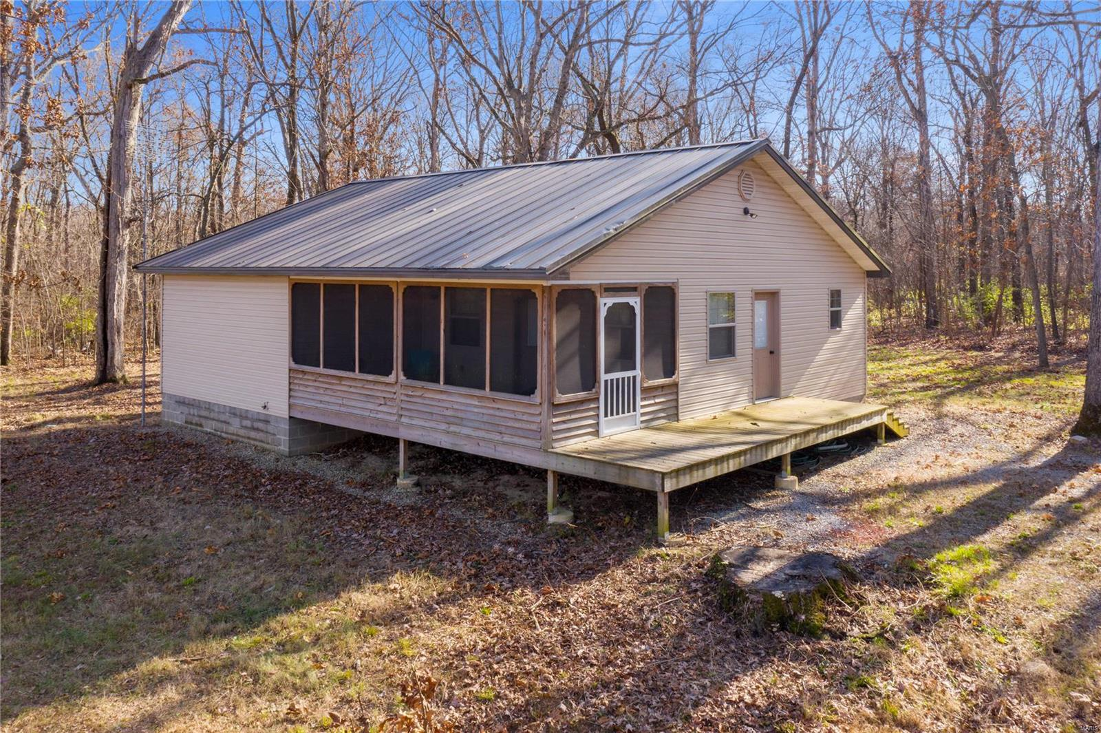 17463 Cord Road Property Photo - Okawville, IL real estate listing