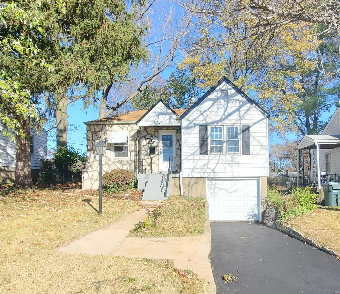 7629 Belwood Property Photo - St Louis, MO real estate listing