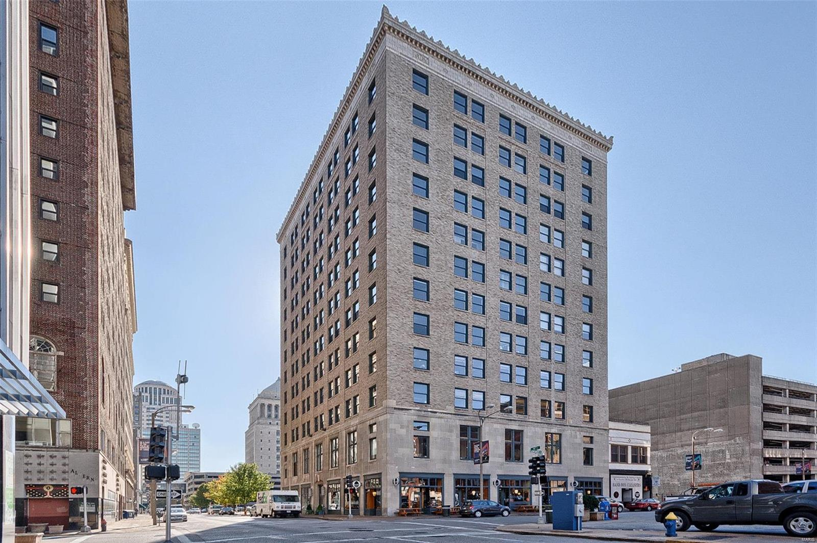 315 N 11th Street #1202 Property Photo - St Louis, MO real estate listing