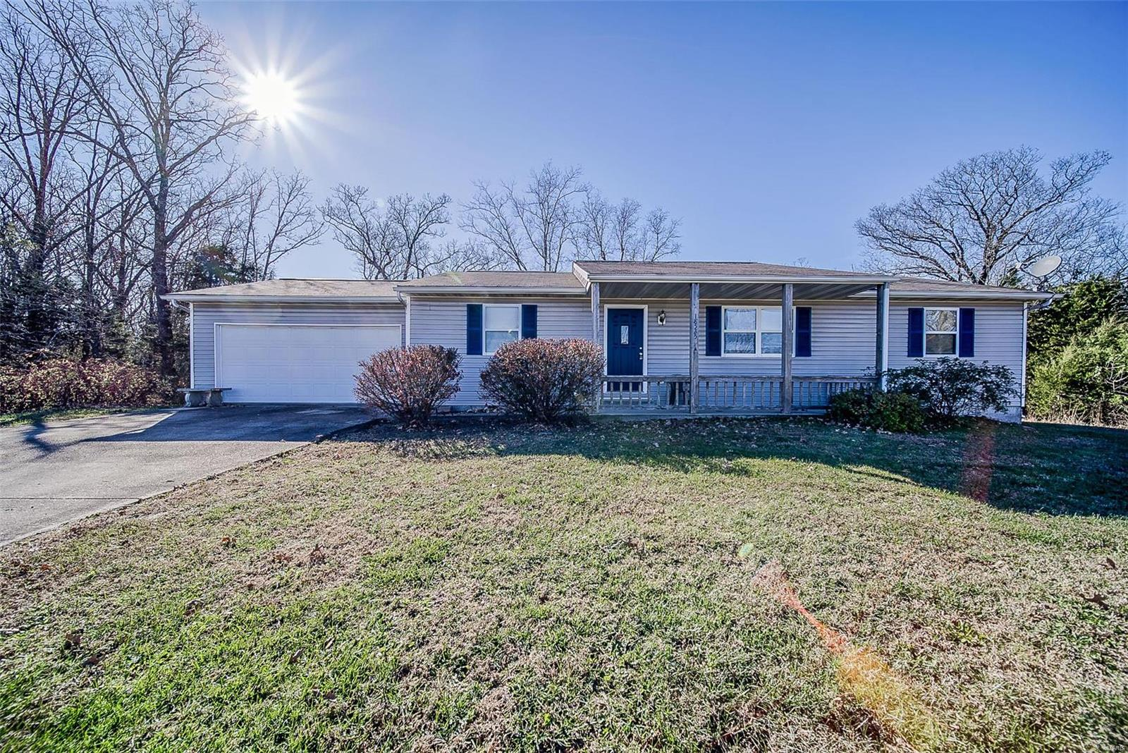 18535 Maries Road 542 Property Photo - Rolla, MO real estate listing