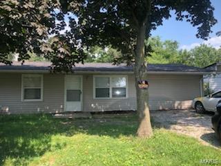 67 W Adams Property Photo - Cahokia, IL real estate listing