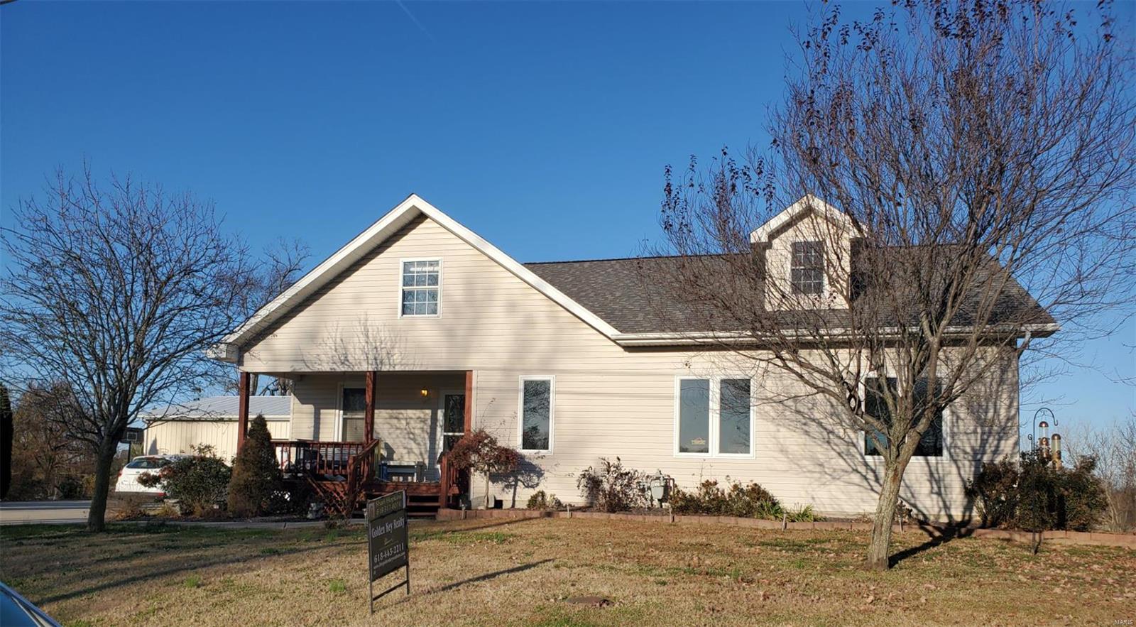 508 Ellis Boulevard Property Photo - Ellis Grove, IL real estate listing