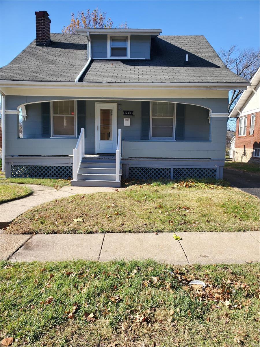 1225 Buckner Place Property Photo - St Louis, MO real estate listing