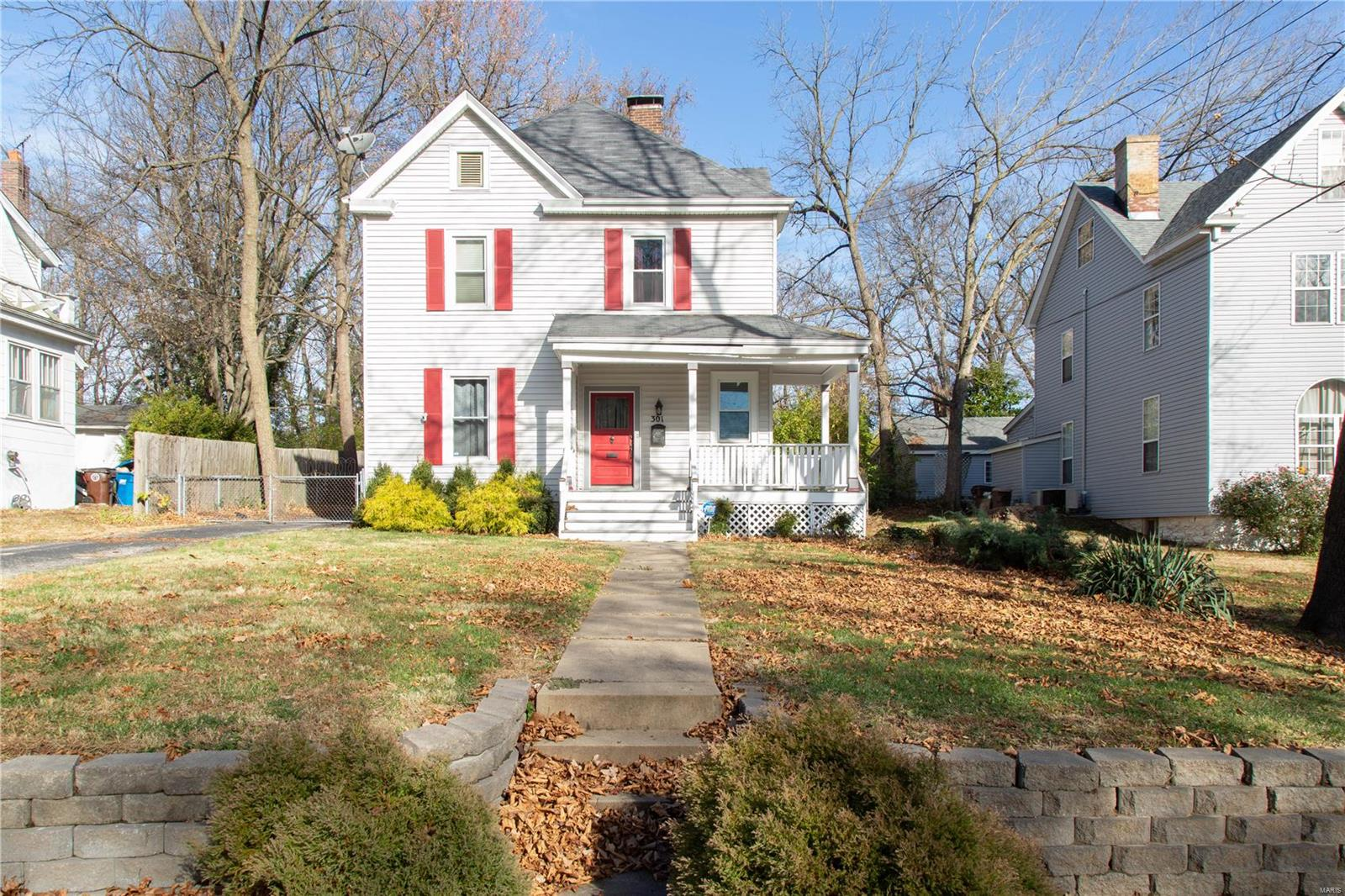 301 Carson Road Property Photo - St Louis, MO real estate listing