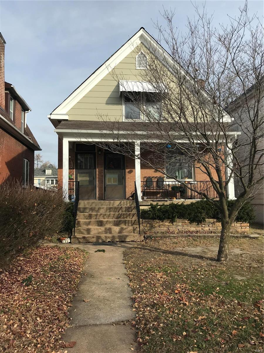 7441 Elm Avenue Property Photo - St Louis, MO real estate listing