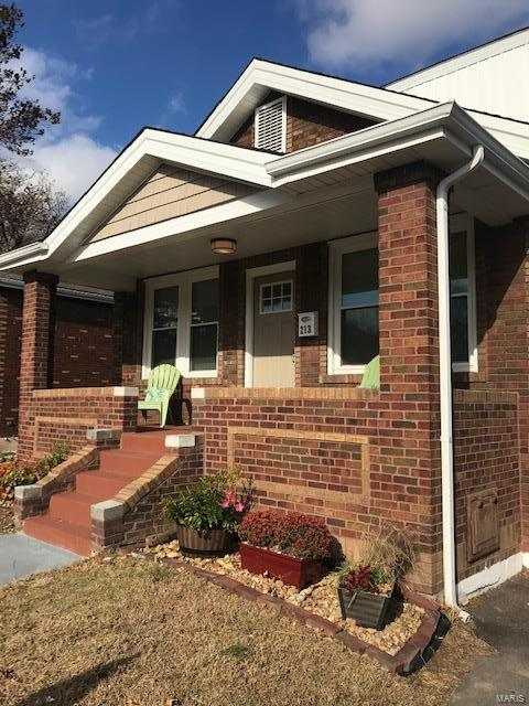 213 Emerling Property Photo - St Louis, MO real estate listing