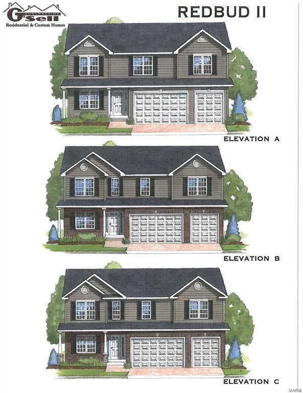 354 Spring Valley Run (LOT 20) Property Photo - Festus, MO real estate listing