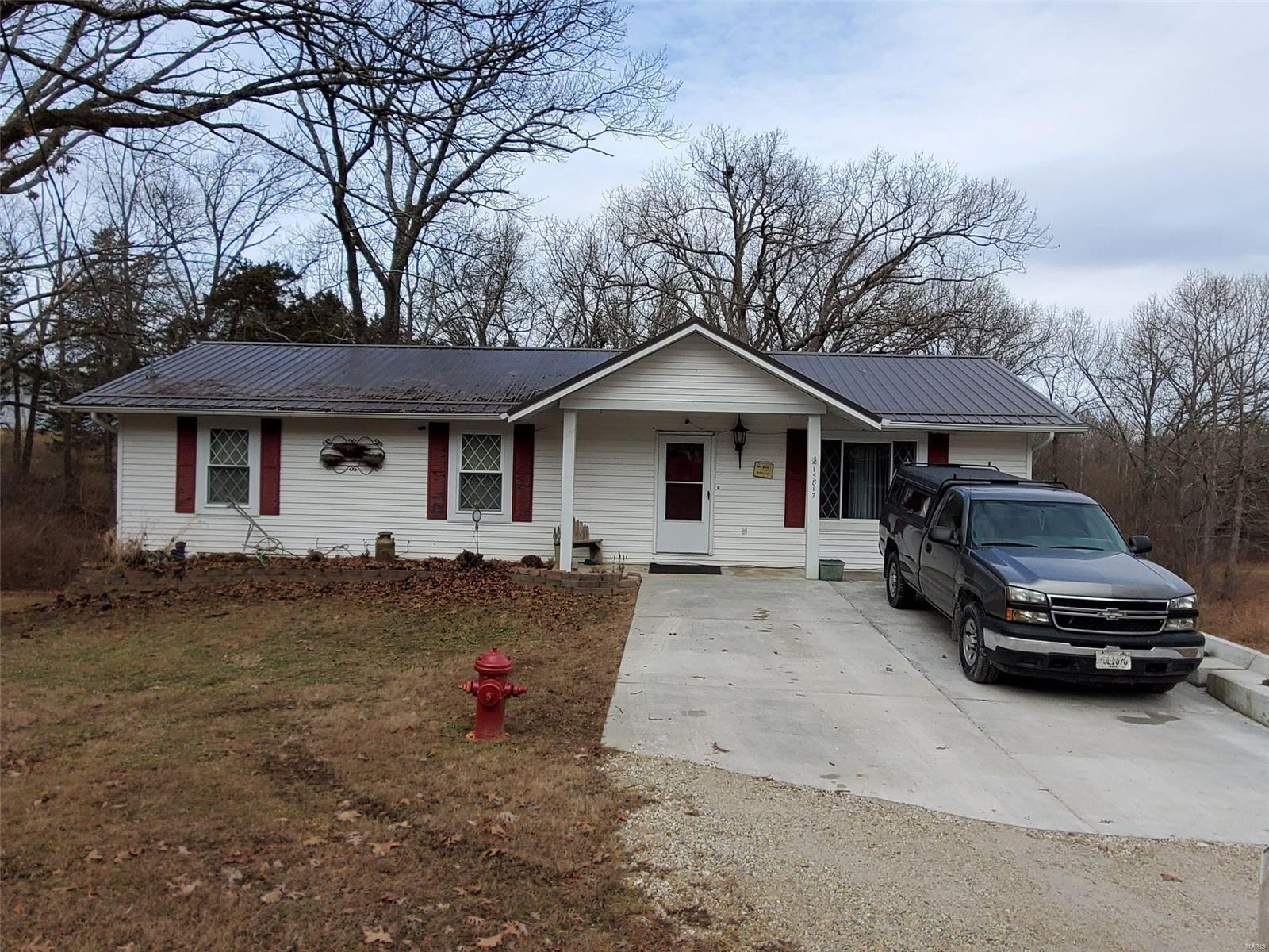 15817 State Road T Property Photo - De Soto, MO real estate listing