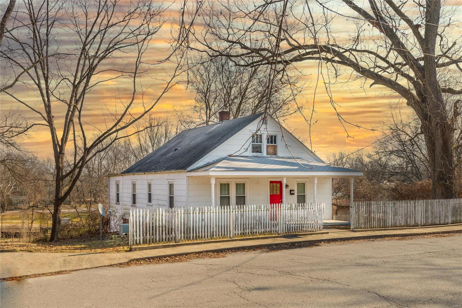 260 North 4th St Property Photo - Ste Genevieve, MO real estate listing