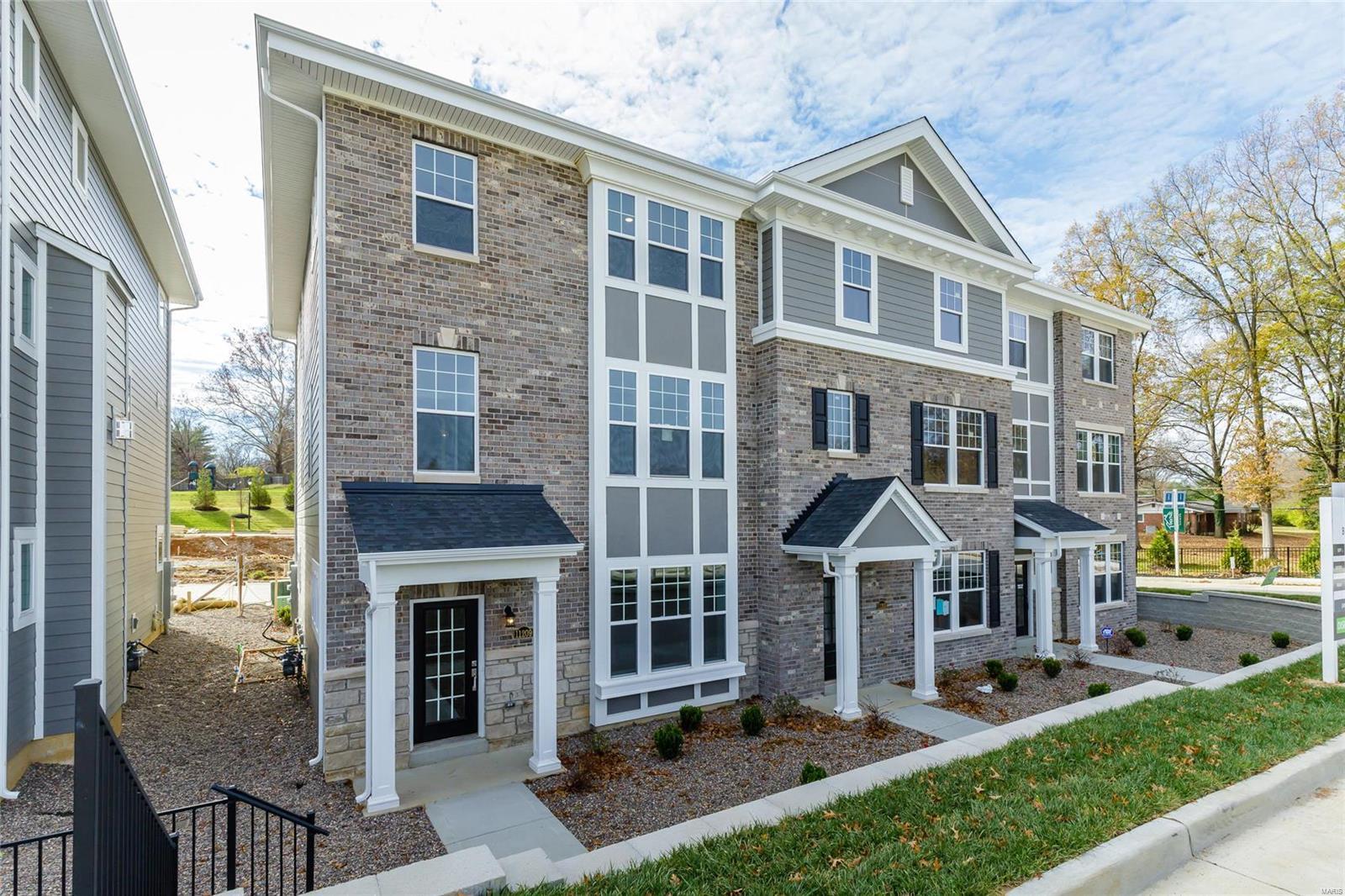 11209 Talamore Circle #3 Property Photo - Frontenac, MO real estate listing