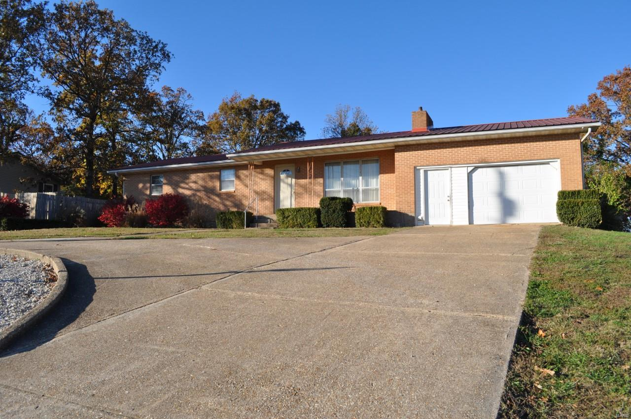 12078 Columbia Rd Property Photo - Dixon, MO real estate listing